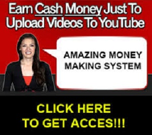 making money online